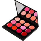 FabFitFun ISH Lip Statement Palette 12 Colors Lpstick Lipgloss NEW In Box $42