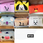 BTS BT21 Official Authentic Goods Large Cushion by Home Plus + Tracking Number