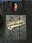 Souther Miss Golden Eagles  Shirt ladies Creative Apparel