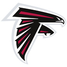 Atlanta Falcons NFL Car Truck Window Decal Sticker Football Laptop Yeti Bumper