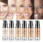 6 Color Liquid Flawless Colour Changing Foundation High Base Full Coverage Makeu
