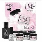 Halo Acrylic Starter Kit - Pro Kit, Trial kit and Individual items available