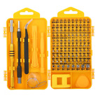 Screwdriver Tool Set, Magnetic Kit For iPhone X, 8, Fixing Watches, Tweezers