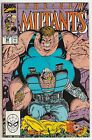 NEW MUTANTS #88,2nd CABLE,9.6,WHITE PAGES,ACCURATE GRADING!