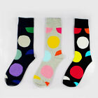 Brand Funny Socks Men Novelty Cotton Happy Colorful Christmas Sock High Quality