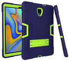 For Samsung Galaxy Tab A 10.5 T595/Tab S4 10.5 T835 Shockproof Hybrid Case Cover