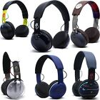 Внешний вид - Skullcandy Grind Headset Supreme Sound with Mic TapTech New Black Blue