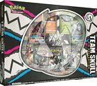 Pokmon Cards POK17NOVPINBX Team Skull Gx Pin Box