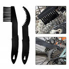 Bike Chain Cleaning Brush Scrubber Motorcycle Bicycle Gear Cleaner Tools Kit