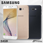 "Samsung Galaxy J7 Prime G610F DS 64GB Factory Unlocked 5.5"" Smartphone"