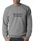 Long Sleeve T-shirt Unique I Refuse Battle Of Wits With Unarmed Opponent