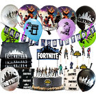 Внешний вид - XL 10FT SEASON 6 FORTNITE BANNER DECORATIONS SUPPLY SUPPLIES BALLOONS FAVORS