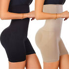 All Every day Women Abdomen Control Shorts Body Shaper High Waisted Panty Girdle