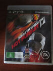 PLAYSTATION 3 GAME NEED FOR SPEED HOT PURSUIT   **** MUST SEE *****