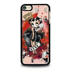 BETTY BOOP For Apple iPod Touch 4 5 6 Phone Case Gen Cover 3 $21.19 CAD on eBay