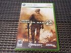 Call Of Duty Modern Warfare 2  (Xbox 360 Game) CIB Complete Ships Today
