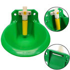 Green Water Bowl Trough Horse Cow Dog Sheep Hot Sale High Quality Accessories