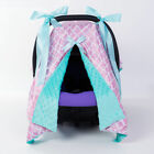 5 Style Baby Stroller Pram Car Seat Cover Breathable Sun Shade Canopy Blanket