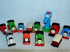 THOMAS THE TANK ENGINE MY FIRST THOMAS SELECTION OF TRAINS CHOOSE 1