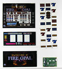 IGT S2000 Kit, Double Fire Opal (S2-CKit-012)