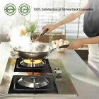 Reusable Gas Range Stove Burner Protector Liner Cover Cleaning -Pack 4 8 10 USA