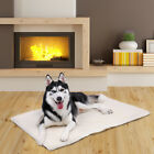 Pet Large Dog Cat Bed Self-Heating Mat Warm Cushion Thermal Pad Washable Pillow