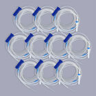 AZDENT Implant Surgery Irrigation Disposable Tube Kit For COXO NSK KAVO NSK UK