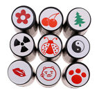 Quick-dry Golf Ball Stamper Stamp Seal Impression Marker Print Gift Prize