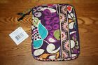NWT Vera Bradley E READER SLEEVE iPad Mini Nook Kindle cover case 4 tote  $34
