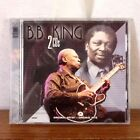 RARE B.B. King Everyday I Have the Blues / Gospel Blues 2 X CD Platium playgrade