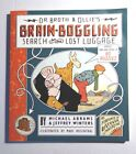 Dr. Broth and Ollie's Brain-Boggling Search for the Lost Luggage (PB 2000)