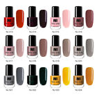 NEE JOLIE Pop Pure 50 Colors Nail Polish Christmas Winter  Varnish DIY