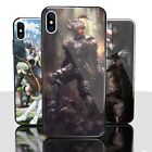 Goblin Slayer glass phone Case Cover For iphoneX 6 6s 7 8 plus iphone XR XS Max