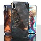 Howl's Moving Castle phone Case Cover For iphone XR XS Max X 6 6s 7 8 plus