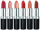 Rimmel Lasting Finish Lipstick Choose Your Shades New