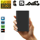 Mini Wireless Hidden Camera 2500mAh Power Bank Spy Cam Night Vision / HD 1080P