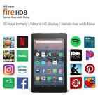 Brand New Amazon Fire HD8,  8th gen tablet, SEE DESCRIPTION