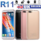 """5.0"""" Touch Screen Smartphone R11 Android 6.0 Dual Sim 4g Mobile Phone Uk Seller"""