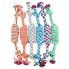Dog Chew Toy - 27CM Dog Braided Knot Chew Toy