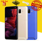 6 Inch Unlocked Android 7.0 Mobile Phone 4core Dual Sim Smartphone Large Screen