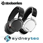 New Steelseries Arctis Pro Gaming Headset High Fidelity Audio - White/Black