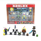 Roblox Game Character Champion Robot Mermaid Playset Action Figure Toy Xmas Gift