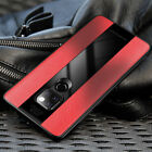 For Huawei Mate 20 10 P20 Pro Luxury Hybrid Slim Leather Case Shockproof Cover