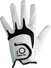 Men's Golf Gloves 1 Pack Left Right Handed Cabretta Leather S M L XL All Weather