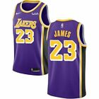 LeBron James Lakers Jersey Los Angeles Men And Youth jerseys with tags STICHED