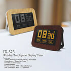 Timer da cucina touch screen retroilluminato