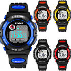 Kids Sports Digital Watch LED Waterproof Watches for Child Boys Girls Best GiftWristwatches - 31387