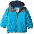 Carter's Toddler Boys Hooded Puffer Winter Jacket - Brand New with tags