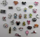 Origami Owl Floating Charms Snoopy Mickey Mouse Mom Minions Snoopy Free Shipping on eBay
