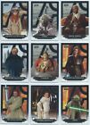 2018 Topps Star Wars Galactic Files Base Card You Pick Finish Your Set